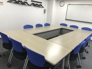 大会議室(最大12名様)