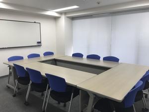 大会議室(~12名様) ¥2,000/h(税抜)